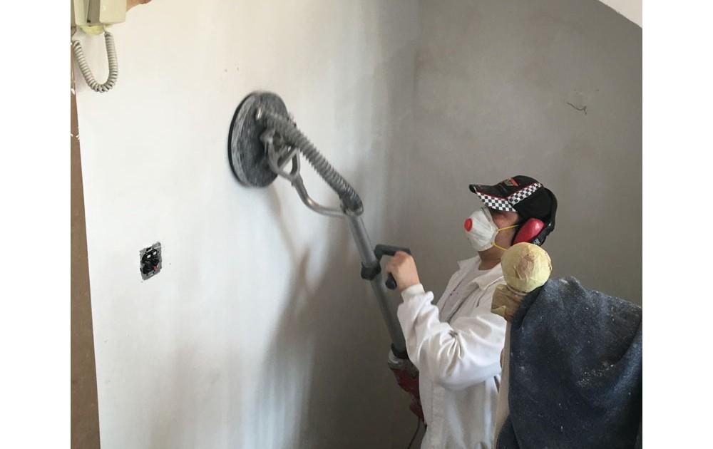 pintura interiores girona