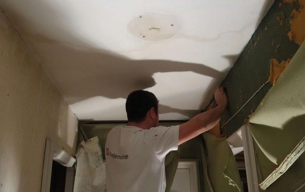pintura a interiors girona